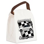 New Tuner Import series d13011 Canvas Lunch Bag