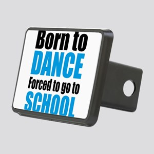 dance Hitch Cover