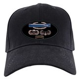 Cib airborne ranger Baseball Cap with Patch