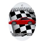 New Euro series d13012 Ornament (Oval)