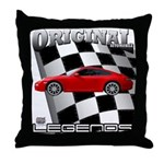 New Euro series d13012 Throw Pillow