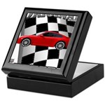 New Euro series d13012 Keepsake Box