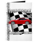 New Euro series d13012 Journal
