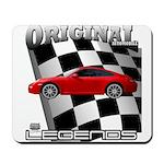 New Euro series d13012 Mousepad