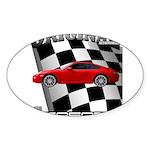 New Euro series d13012 Sticker