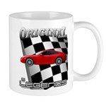 New Euro series d13012 Mug