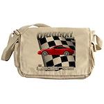 New Euro series d13012 Messenger Bag