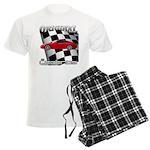 New Euro series d13012 Pajamas