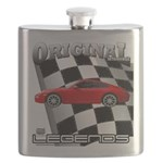 New Euro series d13012 Flask
