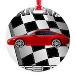 New Euro series d13012 Ornament