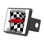 New Euro series d13012 Hitch Cover