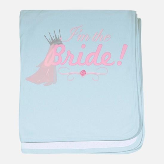 BRIDE1.png baby blanket