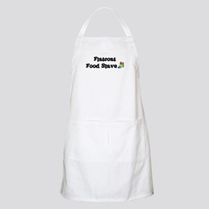 Flatcoat FOOD SLAVE BBQ Apron