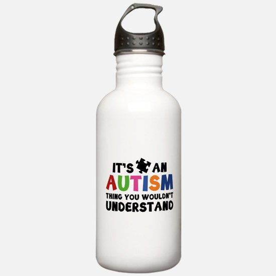 It's An Autism Thing You Wouldn't Understand Stain