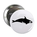 Biting Orca Whale 2.25