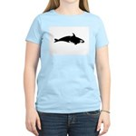 Biting Orca Whale T-Shirt