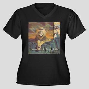 loj-t-shirt Plus Size T-Shirt
