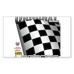 Original Automobile Legends Series Sticker