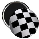 Original Automobile Legends Series Magnet
