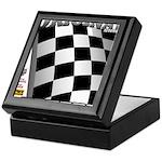 Original Automobile Legends Series Keepsake Box