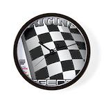 Original Automobile Legends Series Wall Clock