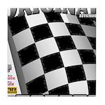 Original Automobile Legends Series Tile Coaster