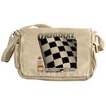 Original Automobile Legends Series Messenger Bag
