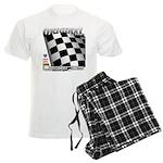 Original Automobile Legends Series Pajamas