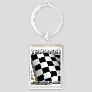 Original Automobile Legends Series Keychains