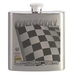 Original Automobile Legends Series Flask