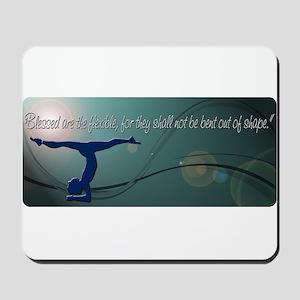 The Flexible Mousepad