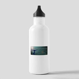 The Flexible Water Bottle