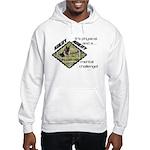 Agility Ability Hooded Sweatshirt