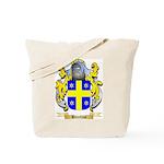 Bonefass Tote Bag