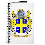 Bonefass Journal