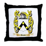 Bonde Throw Pillow