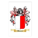 Bonazzi Postcards (Package of 8)