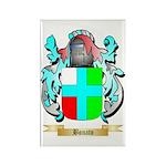 Bonato Rectangle Magnet (100 pack)