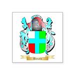 Bonato Square Sticker 3