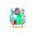 Bonato Sticker (Rectangle)