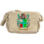 Bonato Messenger Bag