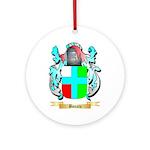 Bonato Ornament (Round)