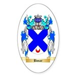 Bonar Sticker (Oval)