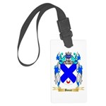 Bonar Large Luggage Tag