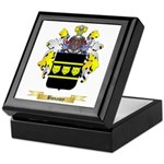 Bonamy Keepsake Box