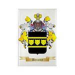Bonamy Rectangle Magnet (100 pack)