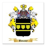 Bonamy Square Car Magnet 3