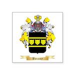Bonamy Square Sticker 3