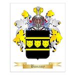Bonamy Small Poster