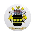 Bonamy Ornament (Round)
